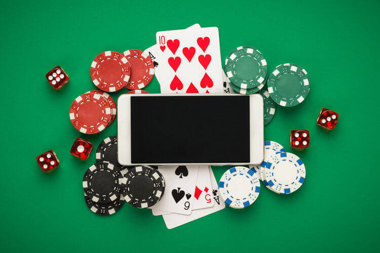 How To Hack Online Casino Find Your Strategy In March 2021